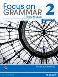 Focus on Grammar 2B Split Student Book with MyEnglishLab