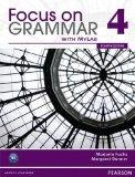 Focus on Grammar 4 With Myenglishlab