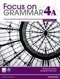 Focus on Grammar Split 4A with MyEnglishLab