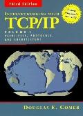 Internetworking With Tcp/Ip Principles, Protocols, and Architecture