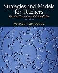 Strategies and Models for Teachers : Teaching Content and Thinking Skills