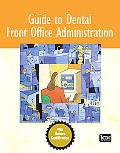 Dental Front Office Administration