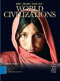 Heritage of World Civilizations Teaching And Learning Classroom Edition; Combined Volume