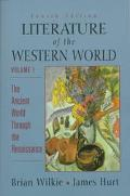 Lit.of West.world:anc.world...,v.i