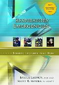 Case Studies in Prehospital Emergency Care Respiratory Emergencies