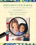 Exploring Your Role And Early Education Settings And Approaches