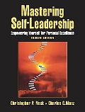 Mastering Self-leadership Empowering Yourself for Personal Excellence