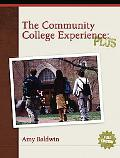 Community College Experience Plus Full Edition