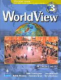 WorldView 3 with Self-Study Audio CD and CD-ROM