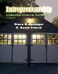 Entrepreneurship Successfully Launching New Ventures