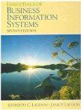 Essentials of Business Information Systems 7th Edition