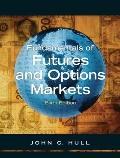 Fundamentals of Options & Futures