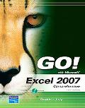 Go! with Excel 2007 Comprehensive