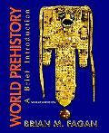 World Prehistory A Brief Introduction
