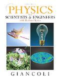 Physics for Scientists & Engineers, Vol. 1 (Chs 1-20) (4th Edition)