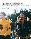 Human Relations A Game Plan Fo Improving Personal Adjustment