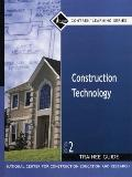 Construction Technology: Trainee Guide