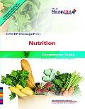 Nutrition Nraef Manage First Competency Guide