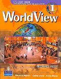 Worldview Student Book 1 - with CD