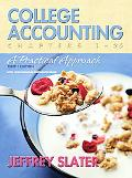 College Accounting A Practical Approach Chapters 1-25