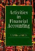 Activities in Financial Accounting Using Accounting Information in Business Decisions (Activ...