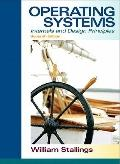 Operating Systems: Internals and Design Principles (7th Edition)