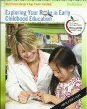 Exploring Your Role in Early Childhood Education - Instructor's Copy