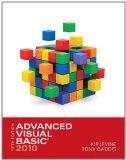 Advanced Visual Basic 2010 (5th Edition)