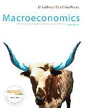 Macroeconomics Principles, Applications, and Tools