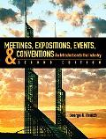 Meetings, Expositions, Events & Conventions