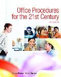 Office Procedures 21st Century & Student Workbook Package