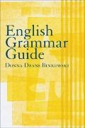 English Grammar Guide for Anda! Curso elemental