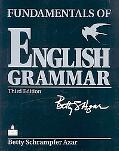 Fundamentals of English Grammar Signature Edition Student Book without Answer Key