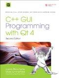 C++ GUI Programming with Qt 4 (2nd Edition) (Prentice Hall Open Source Software Development ...
