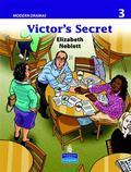 Victor's Secret (Modern Dramas 3)