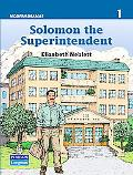 Solomon the Superintendent (Modern Dramas 1)