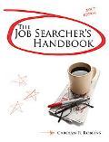 The Job Searchers Handbook