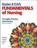 Kozier & Erb's Fundamentals of Nursing Value Pack (includes MyNursingLab Student Access  for...