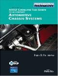 NATEF Correlated Job Sheets for Automotive Chassis Systems