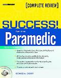Success! for the Paramedic
