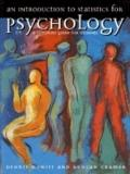 An Introduction to Statistics in Psychology: A Complete Guide for Students
