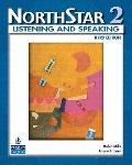 Northstar Listening and Speaking, Basic/Low Intermediate Student Book with Audio CD