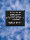 Theoretical Frameworks for Research in Chemistry/Science Education