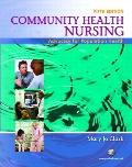 Community Health Nursing: Advocacy for Population Health Value Package (includes MyNursingLa...