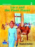 Lucy and Piano Player - With CD