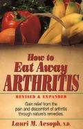 How to Eat Away Arthritis