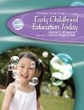 Stu S/G Early Childhd Ed