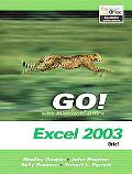 Go With Microsoft Office Excel 2003 Brief + Student Cd