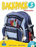 Backpack 3 with CD-ROM