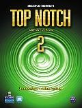 Top Notch 2 with ActiveBook